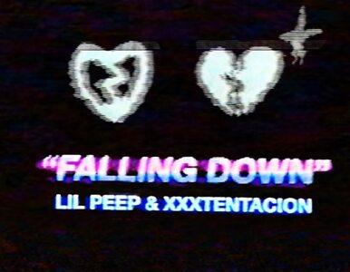 Lil Peep i XXXTentacion w pośmiertnym duecie. Nowa piosenka trafiła na...
