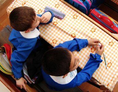 Testy dowodem, że 6-latki w szkołach to nie błąd?