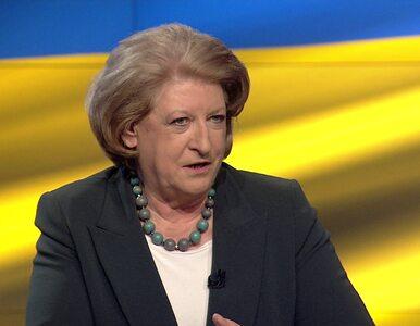 """""""To nie jest tak, że dzisiaj Majdan, a jutro Ukraina jest w UE"""""""