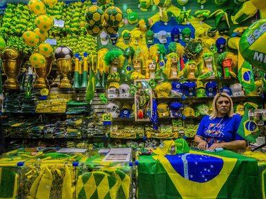 Nie tylko Neymar. Plejada brazylijskich gwiazd zetrze w pył Szwajcarię?