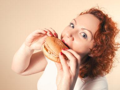 Jak przestać zajadać emocje?