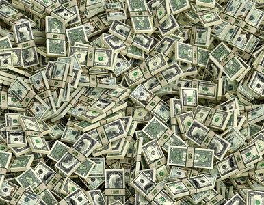 Rekordowa wygrana w loterii. Szczęśliwiec zgarnął ponad 400 mln dolarów