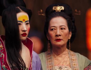 """Disney może stracić na """"Mulan"""" miliony. Wszystko przez koronawirusa"""