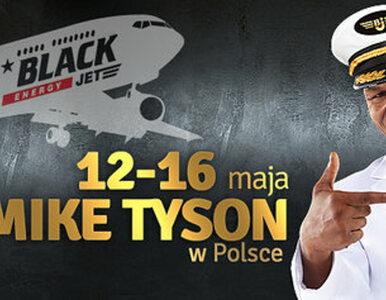 Mike Tyson w Polsce 2013! Fan wygrywa w internetowym konkursie spotkanie...