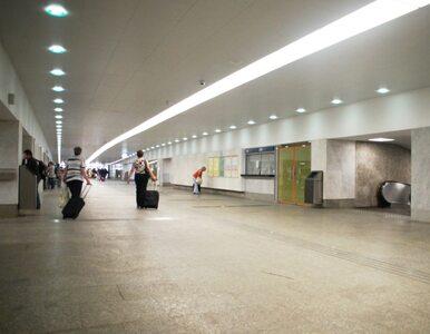 Dworzec pod specjalnym nadzorem