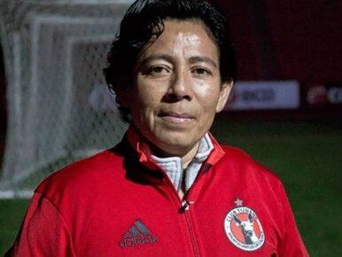 Słynna trenerka piłki nożnej brutalnie zamordowana. Szukano jej od miesiąca