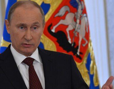 Putin wydał rozkaz - tysiące żołnierzy w drodze na niezaplanowane manewry