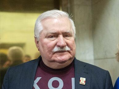 Wałęsa komentuje wywiad Kaczyńskiego: Rodeo będziesz miał już niedługo