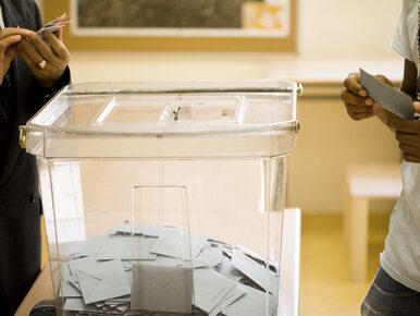 Wybory samorządowe. PiS wygrywa wśród najmłodszych, duże miasta za...