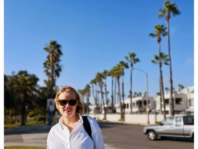 Joanna Kulig spotkała się ze Stevenem Spielbergiem. Zdradziła, o czym...
