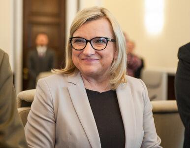 Beata Kempa: Złożyłam wniosek do komisji etyki o ukaranie posła Budki