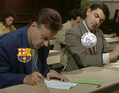 Tottenham z piekła do nieba, Ajax we łzach. Te memy mówią wszystko!