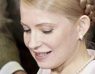 Julia Tymoszenko wróci do polityki?