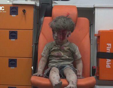 Nie żyje starszy brat syryjskiego chłopca, którego zdjęcie obiegło cały...