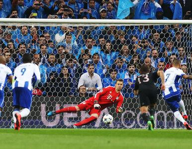 LM: Sensacja w Portugalii. Bayern rozbity przez Porto!