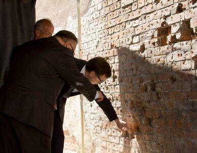 Przełomowe odkrycie. Na Rakowieckiej ujawniono ścianę śmierci, gdzie...