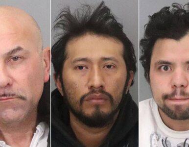 14-latka porwana przez trzech mężczyzn. Dziewczynę uratował Snapchat