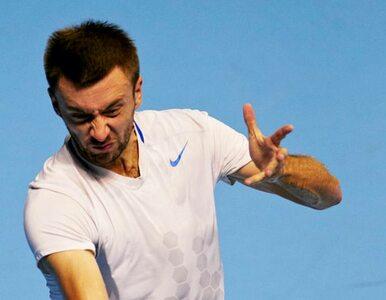 Australian Open: Przysiężny awansował do drugiej rundy bez straty seta