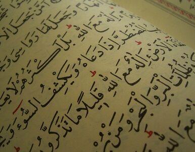 """Radykalny pastor nie spali Koranu? """"Zastanawiam się"""""""
