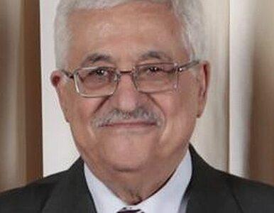 Abbas ogłosił trzydniową żałobę