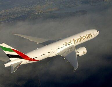 Emirates uruchomią w marcu bezpośrednie loty z Dubaju do Auckland