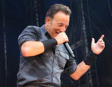 Bruce Springsteen debiutuje w filmie