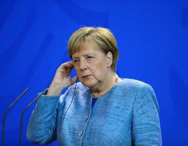 Czy Angela Merkel zostanie szefową Komisji Europejskiej?