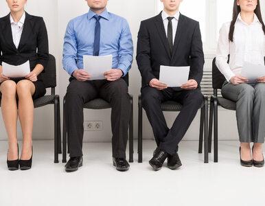 """Bezrobocie spadło poniżej 9 procent. """"Tak dobrego wyniku nie było od 8 lat"""""""