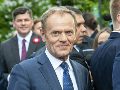 """Tusk, Adamowicz i Owsiak z nagrodami """"GW"""". Mocne przemówienie szefa Rady..."""