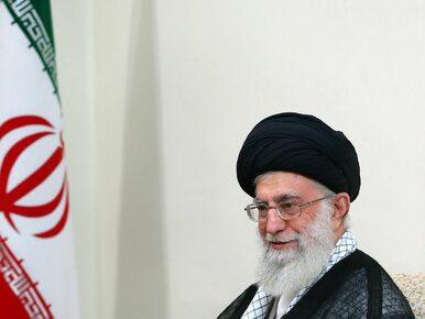 Europa nie powstrzyma sankcji USA na Iran