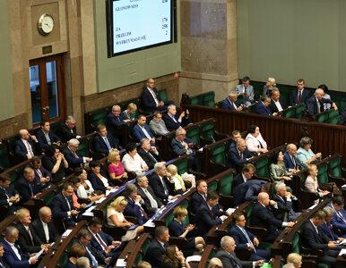430 głosów za. Sejm przyjął ustawę zawierającą ponad 30 uproszczeń dla...