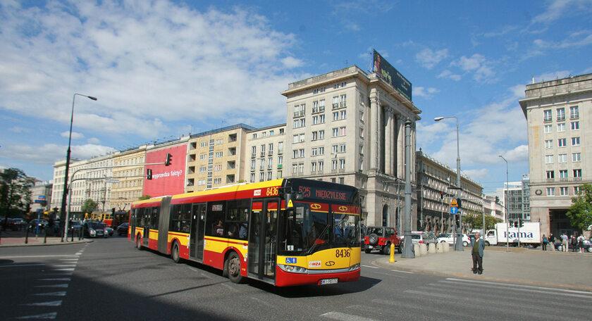 Autobus, ZTM