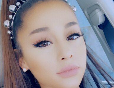 """Ariana Grande odwołała koncert w Polsce, fani oburzeni. """"Kto zapłaci za..."""