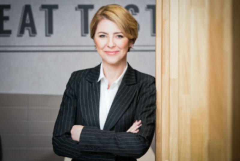 Anna Borys-Karwacka