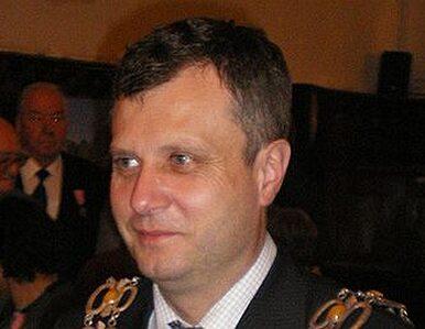 Karnowski: rozumiem decyzję premiera. Ataki PiS są wściekłe