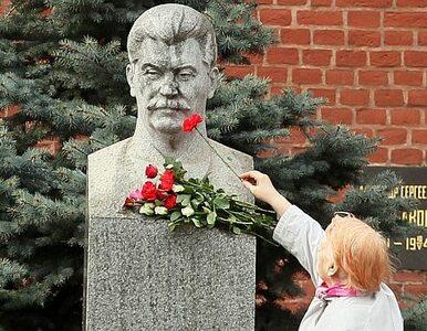 """Stalinobusy wyjadą na ulice miast Rosji. """"Spróbujcie tak z Hitlerem"""""""