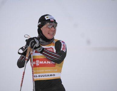 Kowalczyk: Zamieszanie z Tour de Ski może mi pomóc
