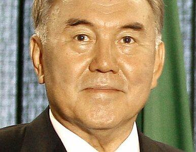 Białoruś i Kazachstan w sprawie pomocy Ukrainie. Bez Putina