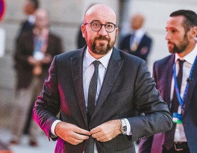 Polityczne trzęsienie ziemi w Belgii. Premier rezygnuje ze stanowiska
