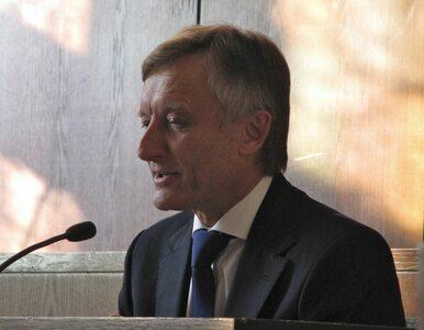 Ambasador Polski przy Unii Europejskiej został odwołany