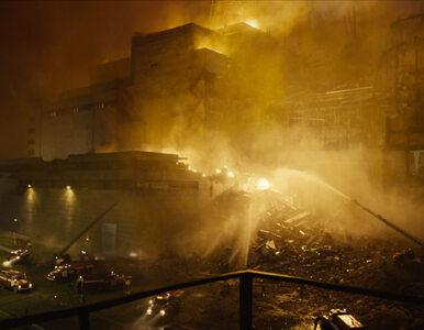 """""""Czarnobyl"""" najlepiej ocenianym i najpopularniejszym serialem w..."""