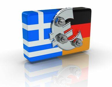 Grecja kontra Niemcy. Polityczny mecz jeszcze nierozstrzygnięty