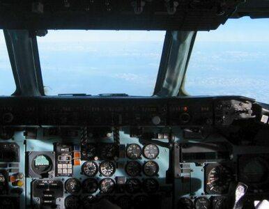 Trwają poszukiwania czarnych skrzynek z samolotu AirAsia