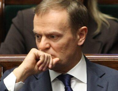 Tusk: gdybym był prokuratorem, nie stawiałbym zarzutów Siemiątkowskiemu...