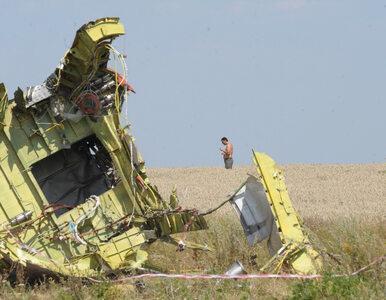 System BUK, który zestrzelił samolot MH17, pochodził z Rosji