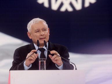 Bielan o Kaczyńskim: Słynie z dystansu do siebie. Bawią go memy