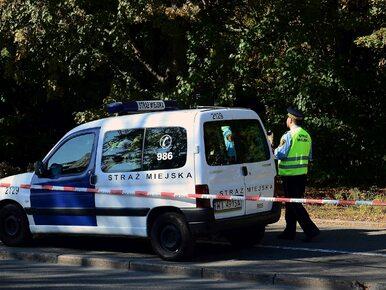 """13-latka zgwałcona w Warszawie. """"Leżała na ziemi, miała drgawki i..."""