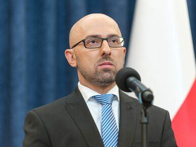 """""""Rz"""": Rzecznik prezydenta Andrzeja Dudy rezygnuje ze stanowiska"""