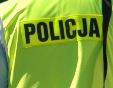 Chciał przejechać policjanta. Pościg na Śląsku
