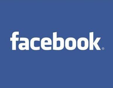 Nastolatka ukamienowana za używanie Facebooka